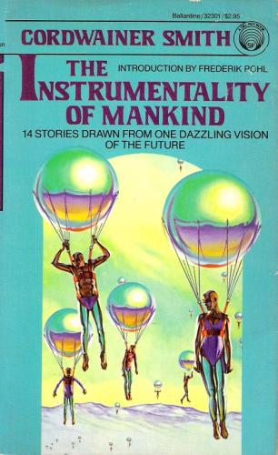 Instrumentality of mankind8 - 2 2