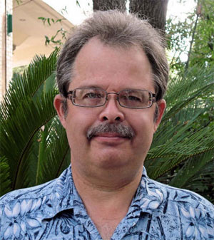Eric W. Davis, PhD