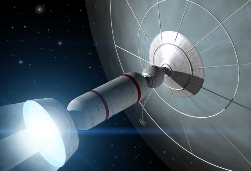 Engineered Starship Designs Tau Zero Foundation